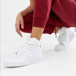 Air Force One Mid Women's